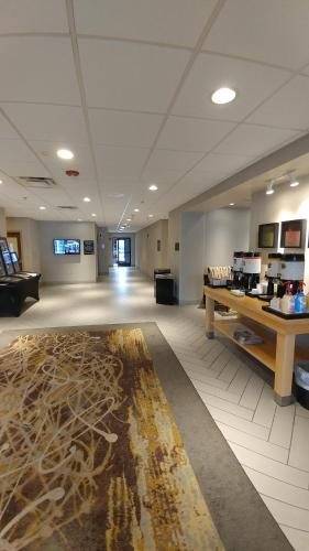 Hampton Inn Lexington Medical Center/uk Ky - Lexington, KY 40503