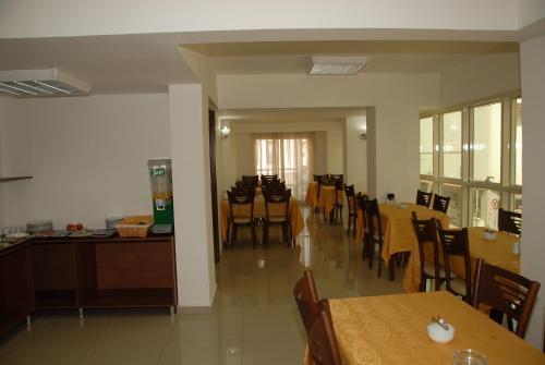 Fethiye Vizon Hotel directions