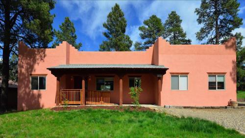 Pagosa Springs Paradise - Pagosa Springs, CO 81147