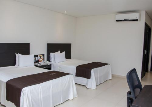 Diverxo Hotel & Villas Photo