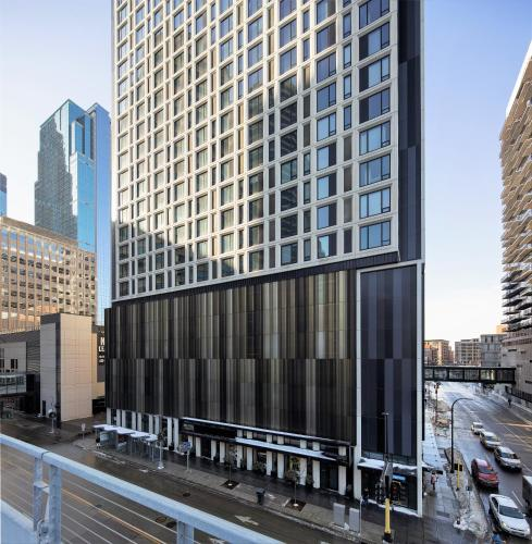 Stay Alfred At 4marq - Minneapolis, MN 55401