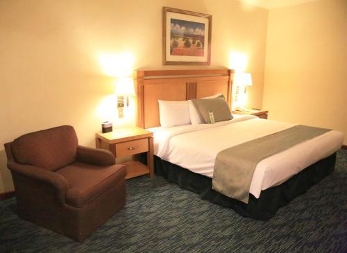 Quality Inn & Suites Saltillo Eurotel Photo