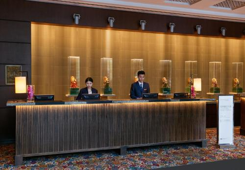 Beijing Financial Street International Hotel photo 36