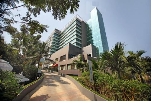 Gokulam Grand Hotel Spa Bangalore