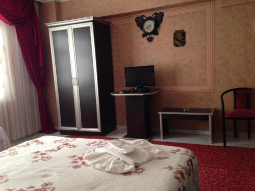Sakarya Evim hotel tatil