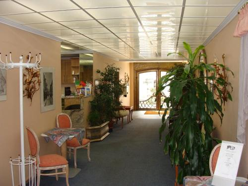 Posthotel Traube