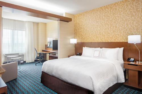 Fairfield Inn & Suites By Marriott North Bergen - North Bergen, NJ 07047