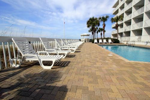 Sugar Sands Inn & Suites - Panama City Beach, FL 32413