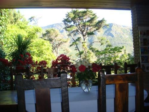 Whittlers Lodge Photo