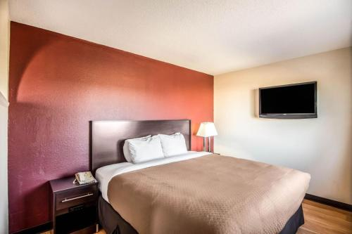 Quality Inn Colby - Colby, KS 67701