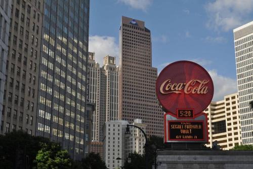 Best Condo In Downtown Atlanta - Atlanta, GA 30308