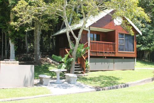 Port St Johns River Lodge Photo