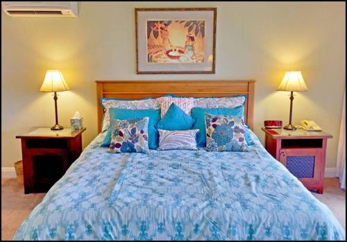 Hanalei Bay Resort 62212 Ocean & Mountain View 2br