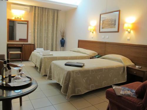 Hotel Solomou photo 8