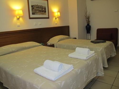 Hotel Solomou photo 9