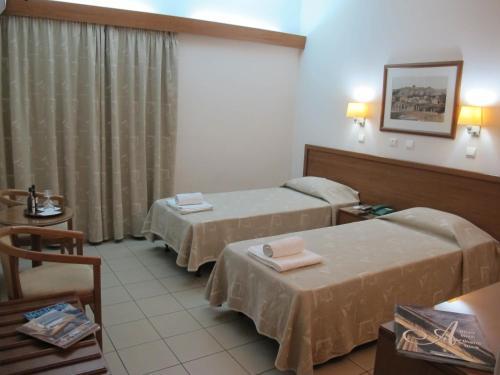 Hotel Solomou photo 11