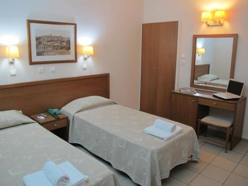 Hotel Solomou photo 13
