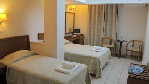 Hotel Solomou photo 14