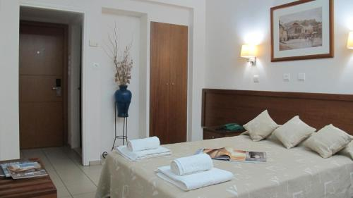 Hotel Solomou photo 1
