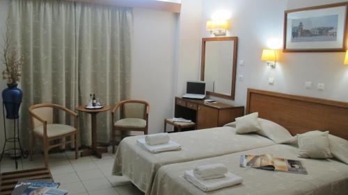 Hotel Solomou photo 17