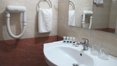 Hotel Solomou photo 18