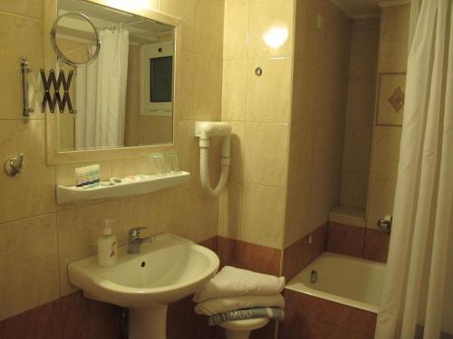Hotel Solomou photo 21