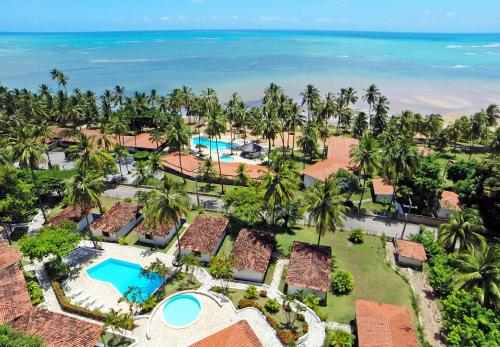 Foto de Bitingui Praia Hotel