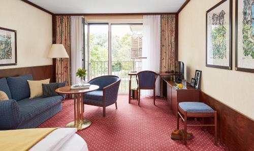Living Hotel Prinzessin Elisabeth by Derag photo 30