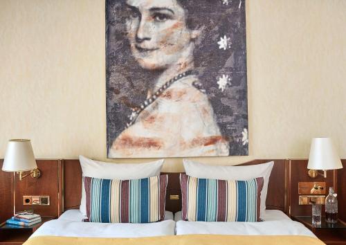 Living Hotel Prinzessin Elisabeth by Derag photo 11