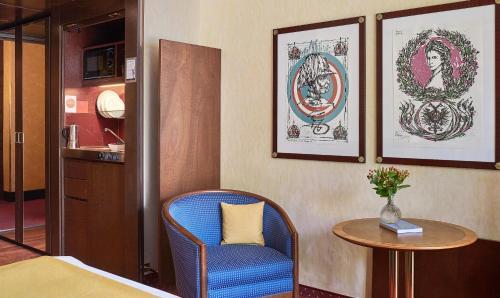 Living Hotel Prinzessin Elisabeth by Derag photo 31