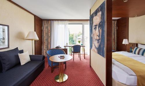 Living Hotel Prinzessin Elisabeth by Derag photo 13