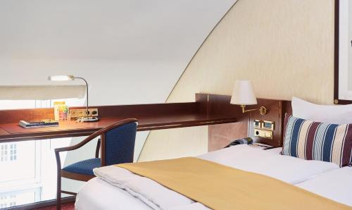 Living Hotel Prinzessin Elisabeth by Derag photo 33