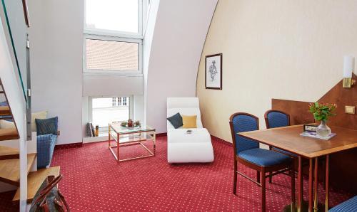 Living Hotel Prinzessin Elisabeth by Derag photo 34