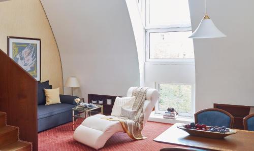 Living Hotel Prinzessin Elisabeth by Derag photo 15