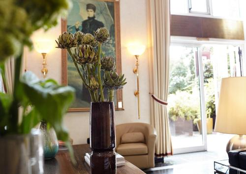 Living Hotel Prinzessin Elisabeth by Derag photo 36