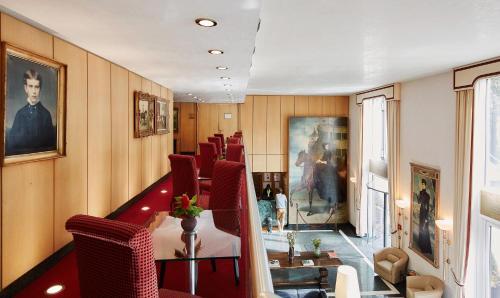 Living Hotel Prinzessin Elisabeth by Derag photo 17