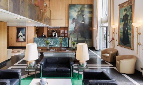 Living Hotel Prinzessin Elisabeth by Derag photo 37