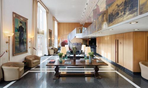 Living Hotel Prinzessin Elisabeth by Derag photo 18