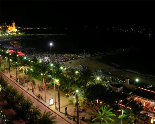 Mediterraneo Sitges photo 2