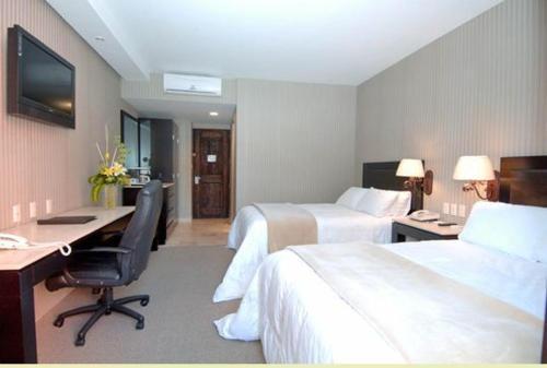 Hotel Gobernador Photo