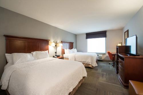 Hampton Inn & Suites Rifle Photo
