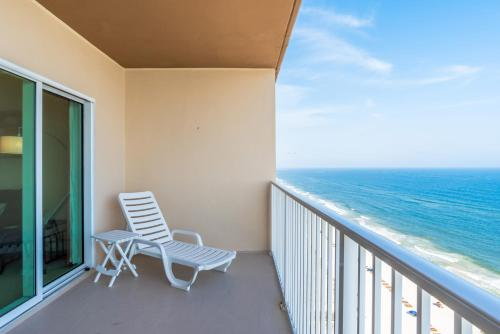 Crystal Shores West 1006 - Gulf Shores, AL 36542