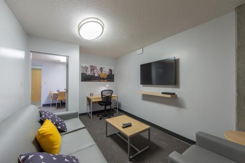 MacEwan University Residence Photo