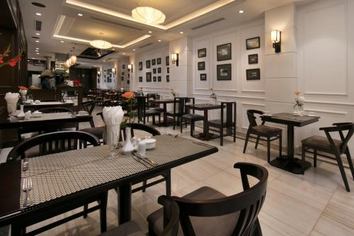 Quoc Hoa Premier Hotel & Spa photo 81