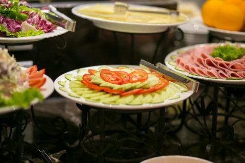 Quoc Hoa Premier Hotel & Spa photo 87