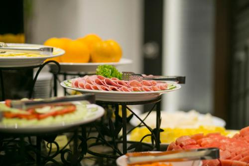 Quoc Hoa Premier Hotel & Spa photo 89