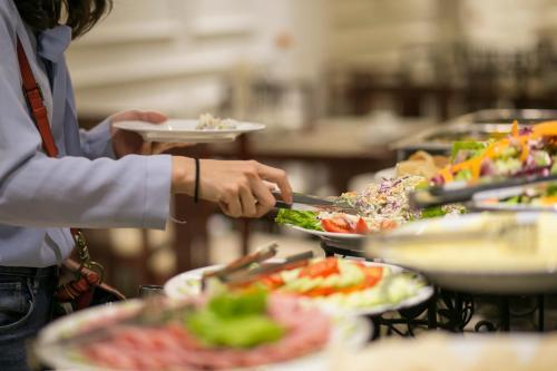 Quoc Hoa Premier Hotel & Spa photo 90