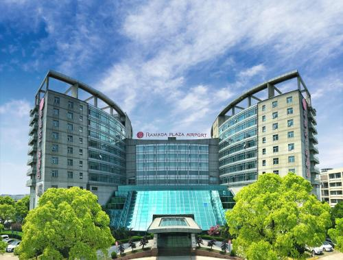 Ramada Plaza Shanghai Pudong Airport photo 1