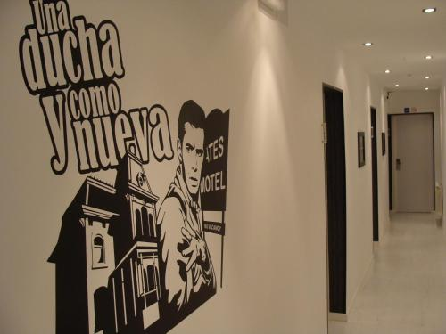 Hostal Jq Madrid 1 1
