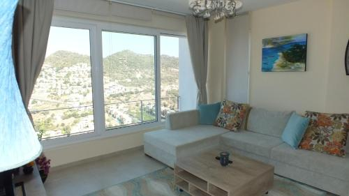 Dort Tepe Blue Bay Heights online rezervasyon